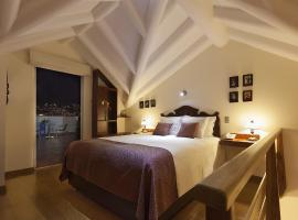 Hotel photo: Tandapata Boutique Hotel