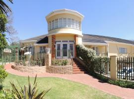 Merwehuis Bed and Breakfast Johannesburg South Africa