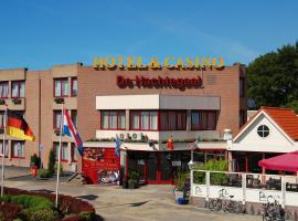 Hotel photo: Hotel Restaurant & Casino De Nachtegaal