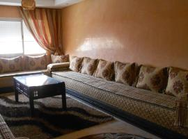 Appartement Amoude  Morocco
