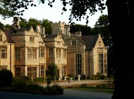 Hotel Photo: Redworth Hall Hotel- Part of the Cairn Collection