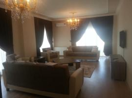 Royal Life Residence 2 Trabzon Turkey