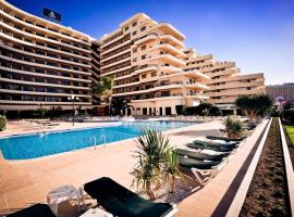 Hotel Photo: Vila Gale Marina