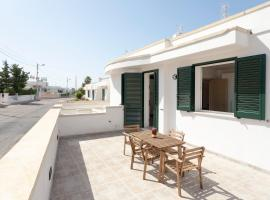 Hotel Photo: Residence Mare Blu