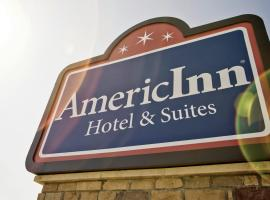 AmericInn Lodge & Suites Sioux City Sioux City United States