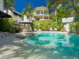 Hotel Photo: Noosa Riviera Resort