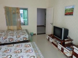 Sanya Simple Love Sea View Hostel Sanya China