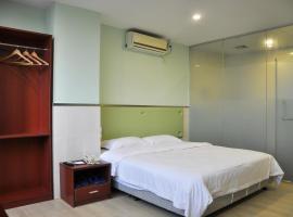 Hotel photo: M&D Quality Hotel (Former Yuxiang Hotel)