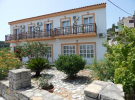 Hotel near Samos: Dina Pension
