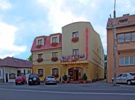 Hotel photo: Hotel Brasov
