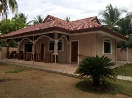 Luzmin BH - Cottages and Bungalows Oslob Philippines