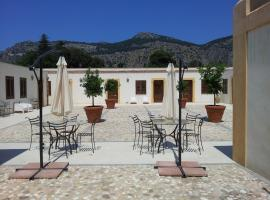Hotel photo: Villa Lampedusa