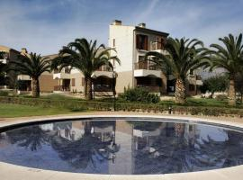 Hotel Photo: Complejo Albir Garden