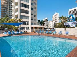 Hotel Photo: Quarterdeck Apartments