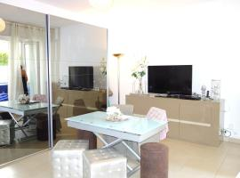 Hotel photo: Riviera Rent Apartments -Le Provana
