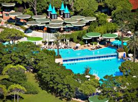 Gloria Verde Resort Belek Turkey