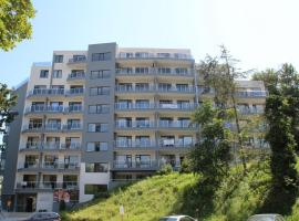 Dilov Apartments in Yalta Golden Sands Golden Sands Bulgaria