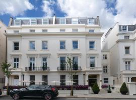 Hotel Photo: Park Grand London Lancaster Gate
