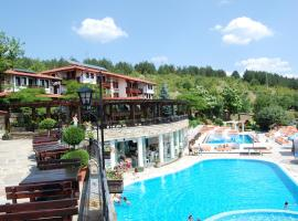 Hotel photo: Glavatarski Han
