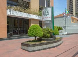 Hotel photo: Intercity Campobelo - Congonhas