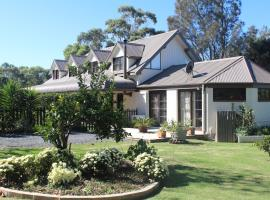 Peppertrees Guesthouse  Australia