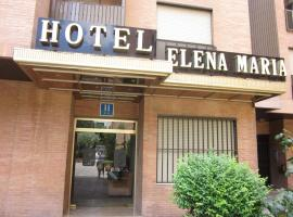 Hotel Photo: Hotel Elena María