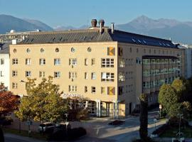Hotel photo: Kolpinghaus Innsbruck