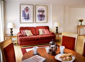 Marlin Apartments Limehouse London United Kingdom