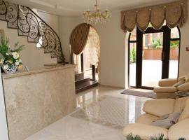 Hotel photo: Prima Villa Guest House