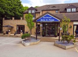 Best Western Hotel St Pierre Wakefield United Kingdom