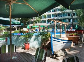 Ariana Hotel - All Inclusive Kiten Bulgaria