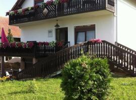 Hotel Photo: Guesthouse Magdalena