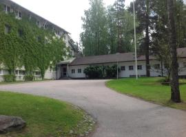 Hotel photo: Solvalla Sports Institute