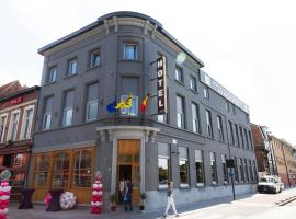 Hotel near Beveren: Hotel New Flanders