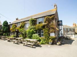 Hotel Photo: Kings Arms