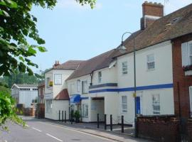 Hotel Photo: Brimar Guest House
