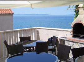 Apartments Bozikovic Podstrana Croatia