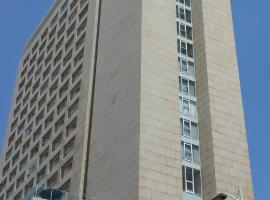 Hotel Photo: Beach Apartment Bat Yam