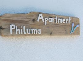 Hotel Photo: Apartment Philuma