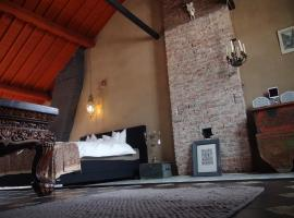 Hotel photo: B&B Villa Thibault