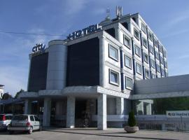 Hotel photo: City Hotel Krško