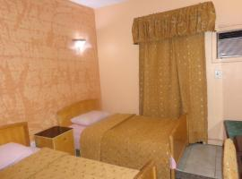 Hotel Photo: Tabuk Plaza Furnished Apartments