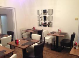 Hotel Photo: Onslow Guest House