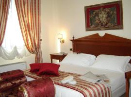 Hotel Photo: D'Angelo Palace Hotel