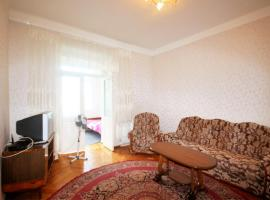 Hotel photo: Apartment at Kievyan Street