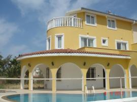 Hotel Foto: Fairways Golfing Villa