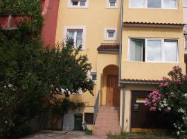 Apartment Iris Zadar Croatia