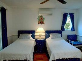 Hotel Photo: Seawind Waterfront Two-Bedroom Apartment