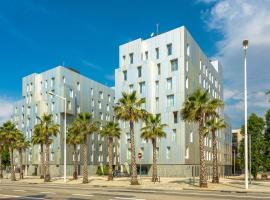 Hotelfotos: Urban District Apartments - Rambla Suites & Pool