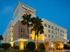 Residence Inn Daytona Beach Speedway/Airport Daytona Beach USA